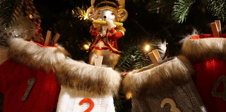 Christmas Advent (1)