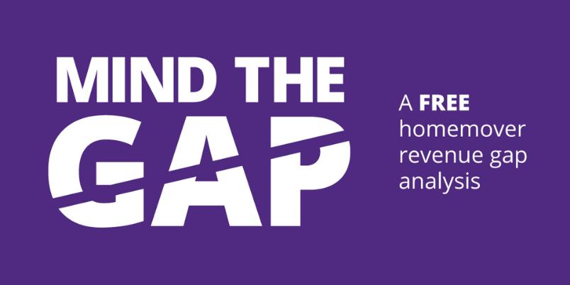 Mind the Gap blog