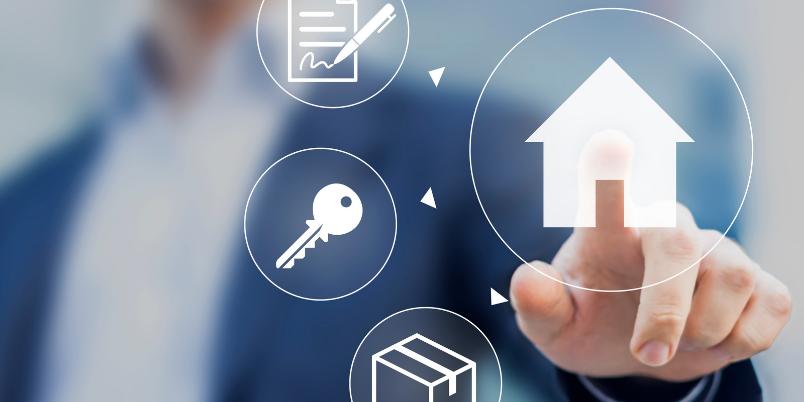 Property data insight